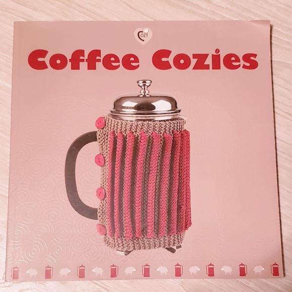 Coffee Cozies book